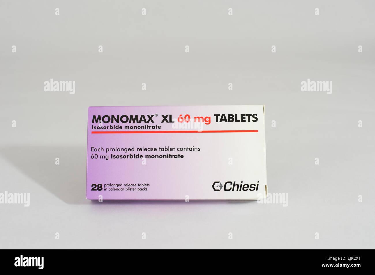 Isosorbide Mononitrate Us Pharmacy