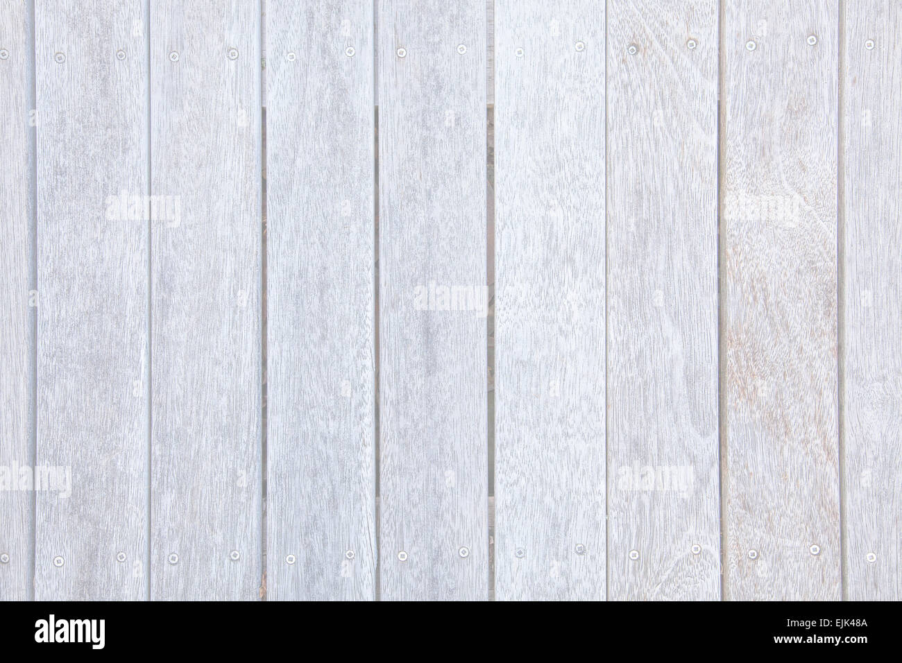 stock photo whitewashed old weathered wood background wooden texture pattern