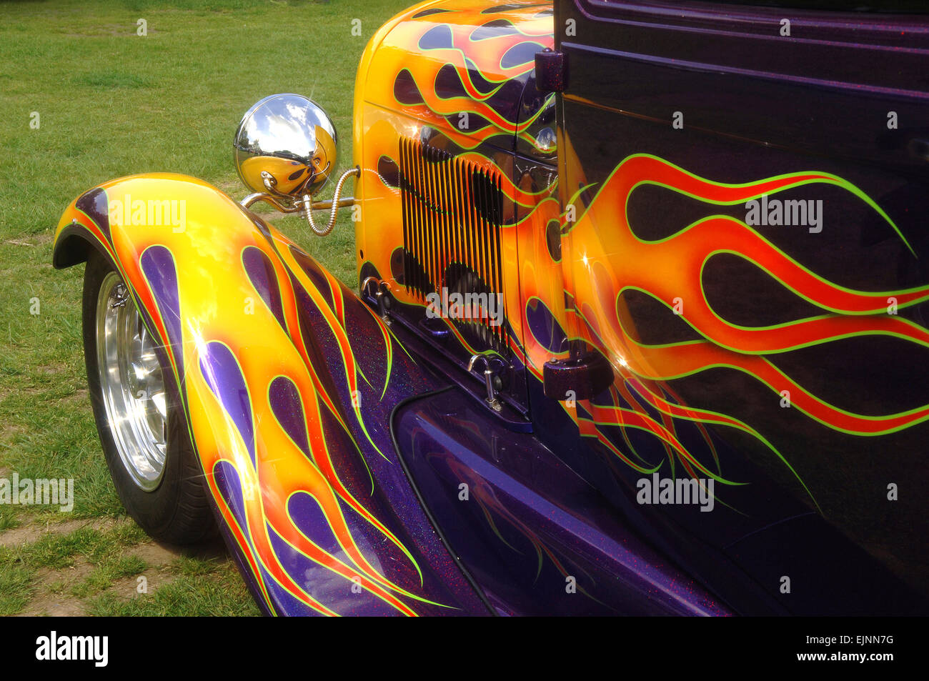 Cool Hot Rod Flame Pictures Inspiration - Classic Cars Ideas ...