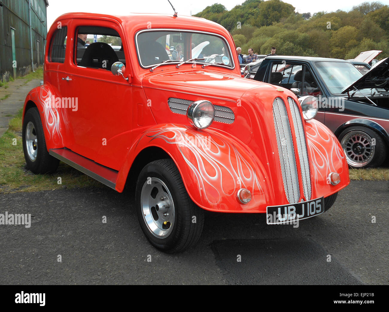 ford anglia dash with Stock Photo Ford Popular Hot Rod 80389831 on 48 Ford Anglia Thames For Sale together with Stock Photo Ford Popular Hot Rod 80389831 besides File 1971 Ford Escort Mk I Van  12428161524 likewise Rare Ford Escort Sold 3 000 1968 Fetches 65 000 Today Thanks Painstaking Restoration Work moreover 127 Wiring Diagram Model C.