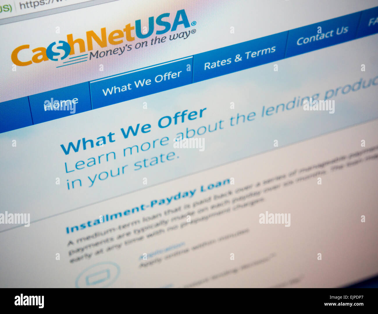 Does getting a cash advance hurt your credit picture 6