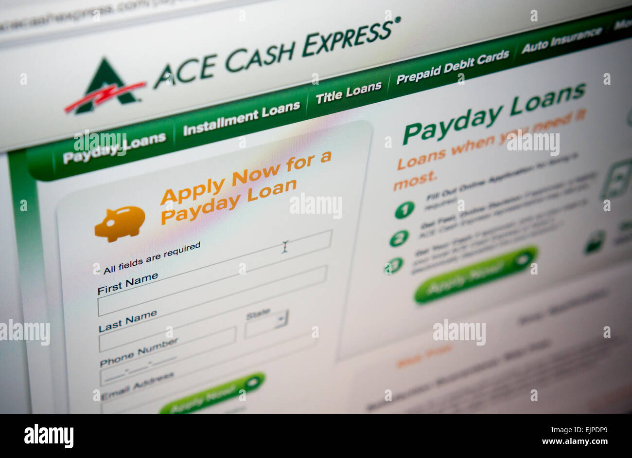 Instant pay payday loans picture 10