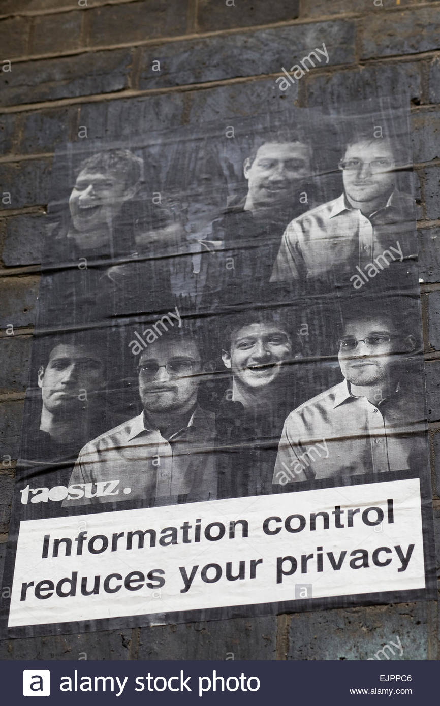 Graffiti art information - Graffiti Wall Art Information Control Reduces Your Privacy Political Art