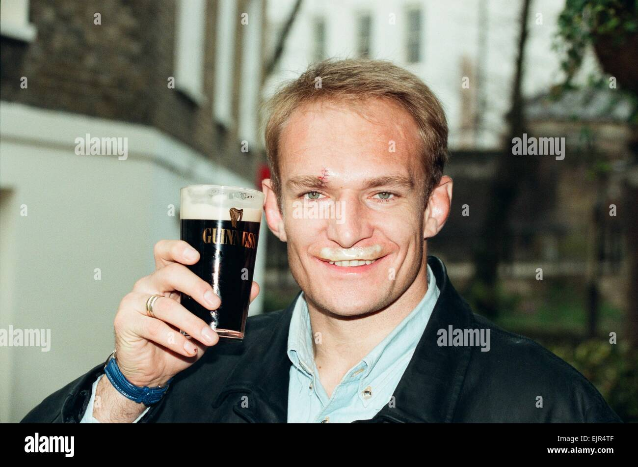 francois pienaar exsouth african rugby player and