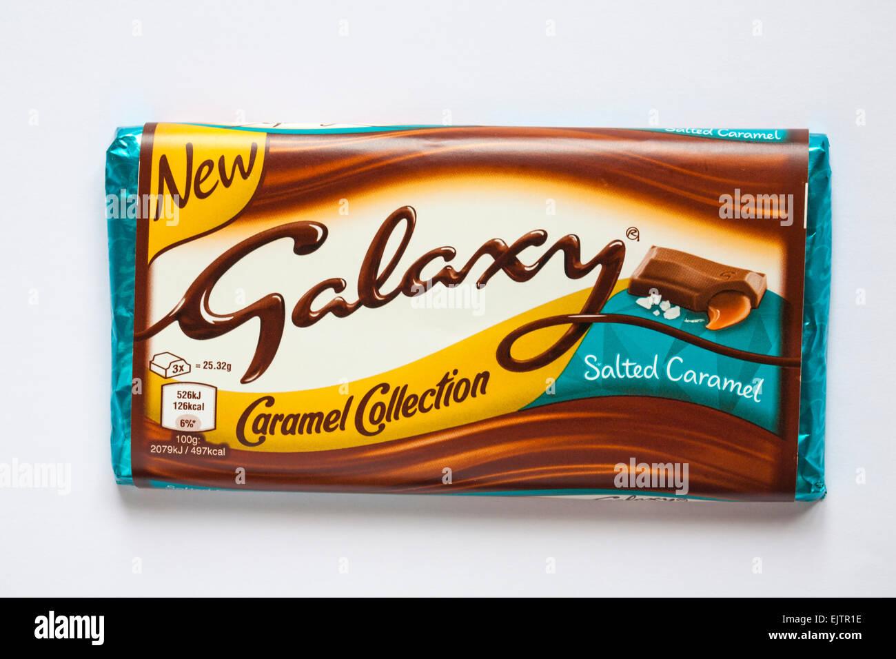 Galaxy Chocolate Logo Stock Photos & Galaxy Chocolate Logo Stock ...