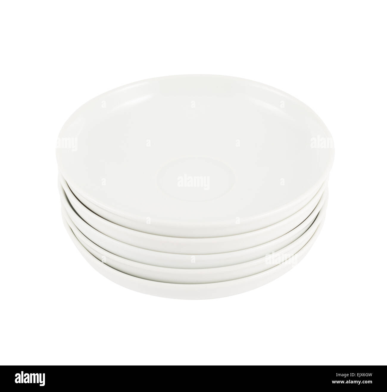 stack pile of white ceramic plate dishes stock photo. Black Bedroom Furniture Sets. Home Design Ideas