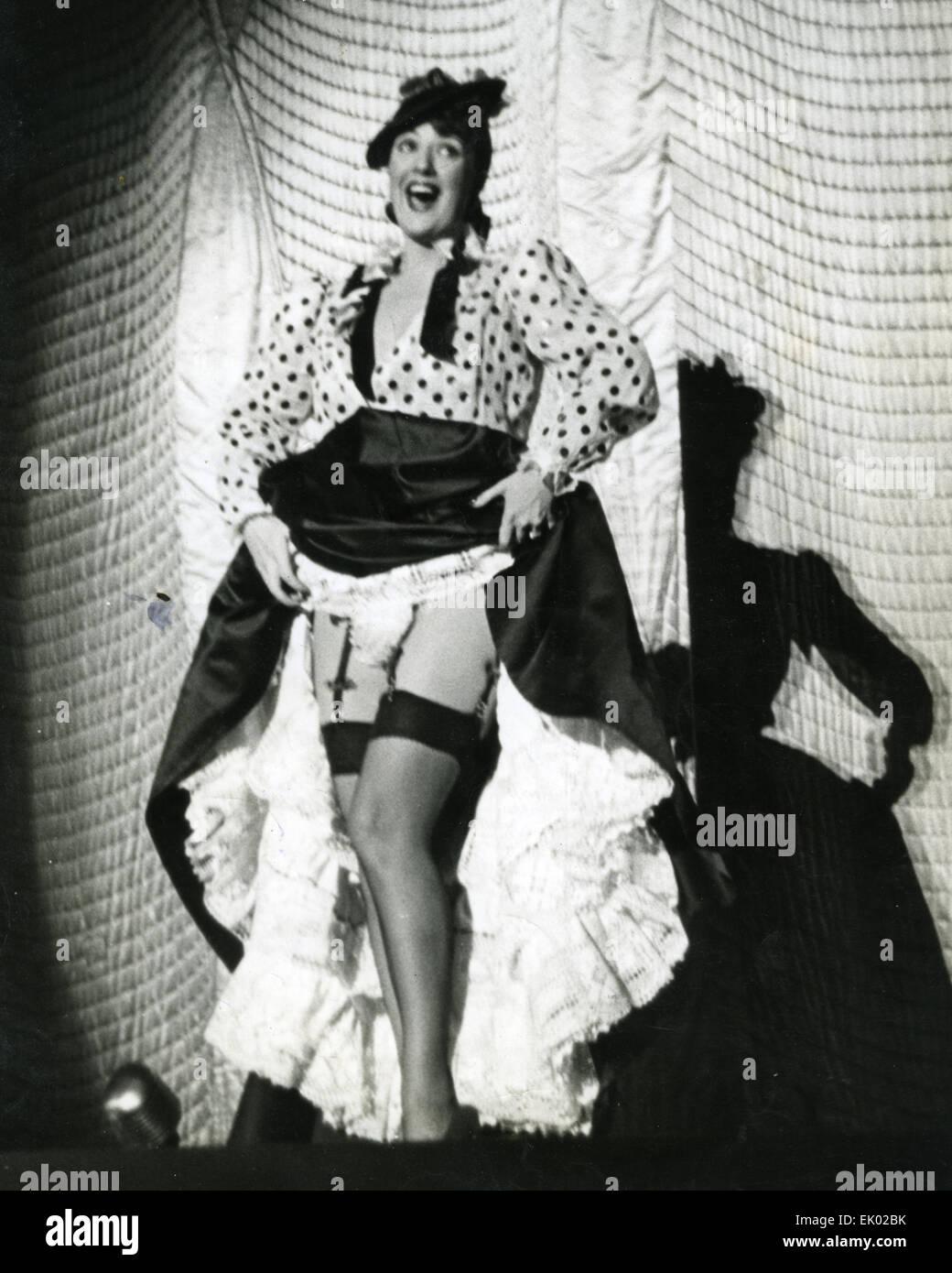 Striptease 1970 s