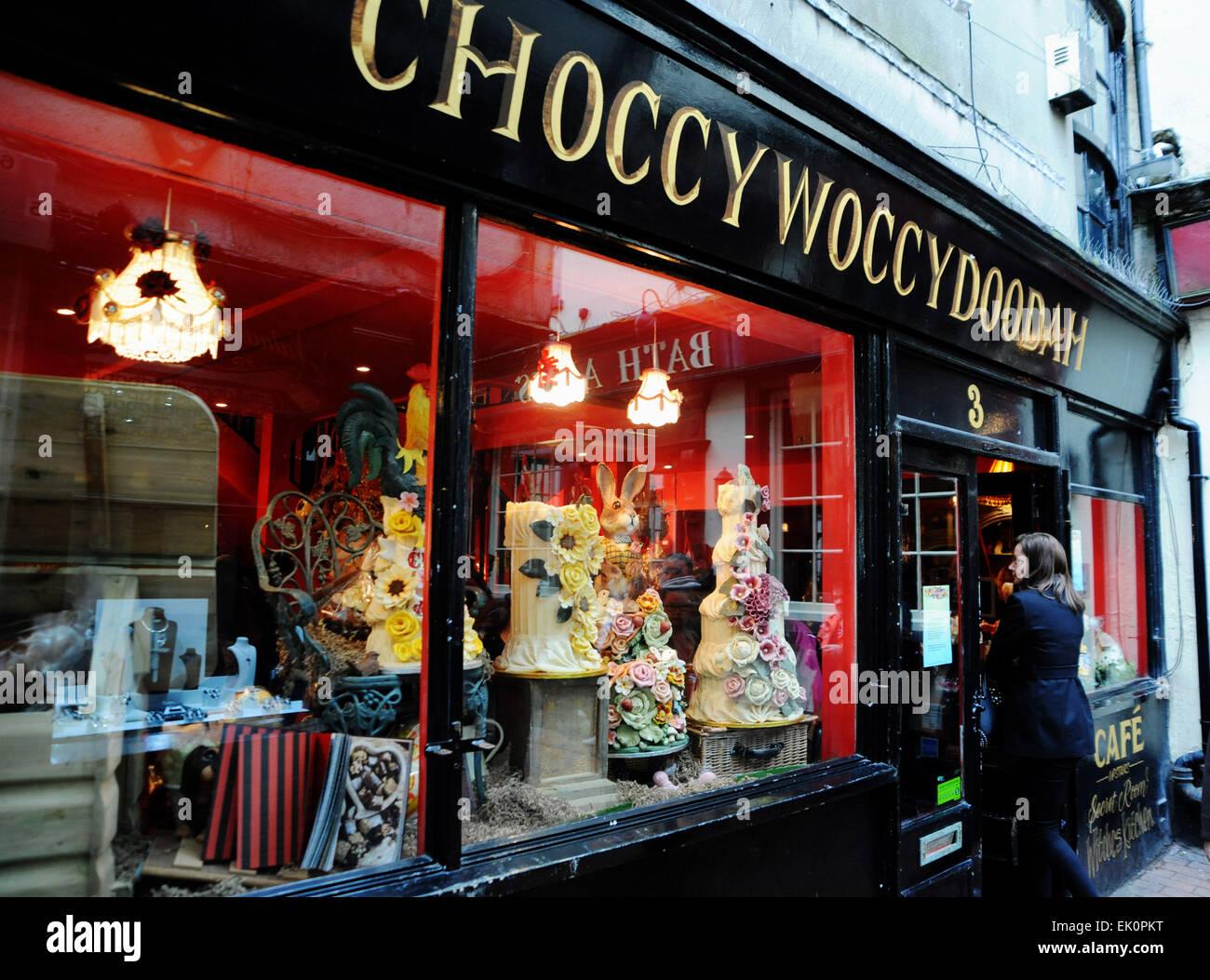 Cake Shop Brighton Lanes