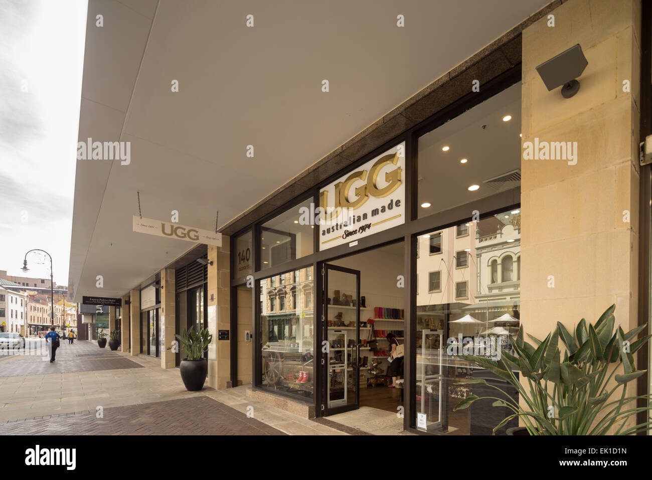 ugg store in sydney