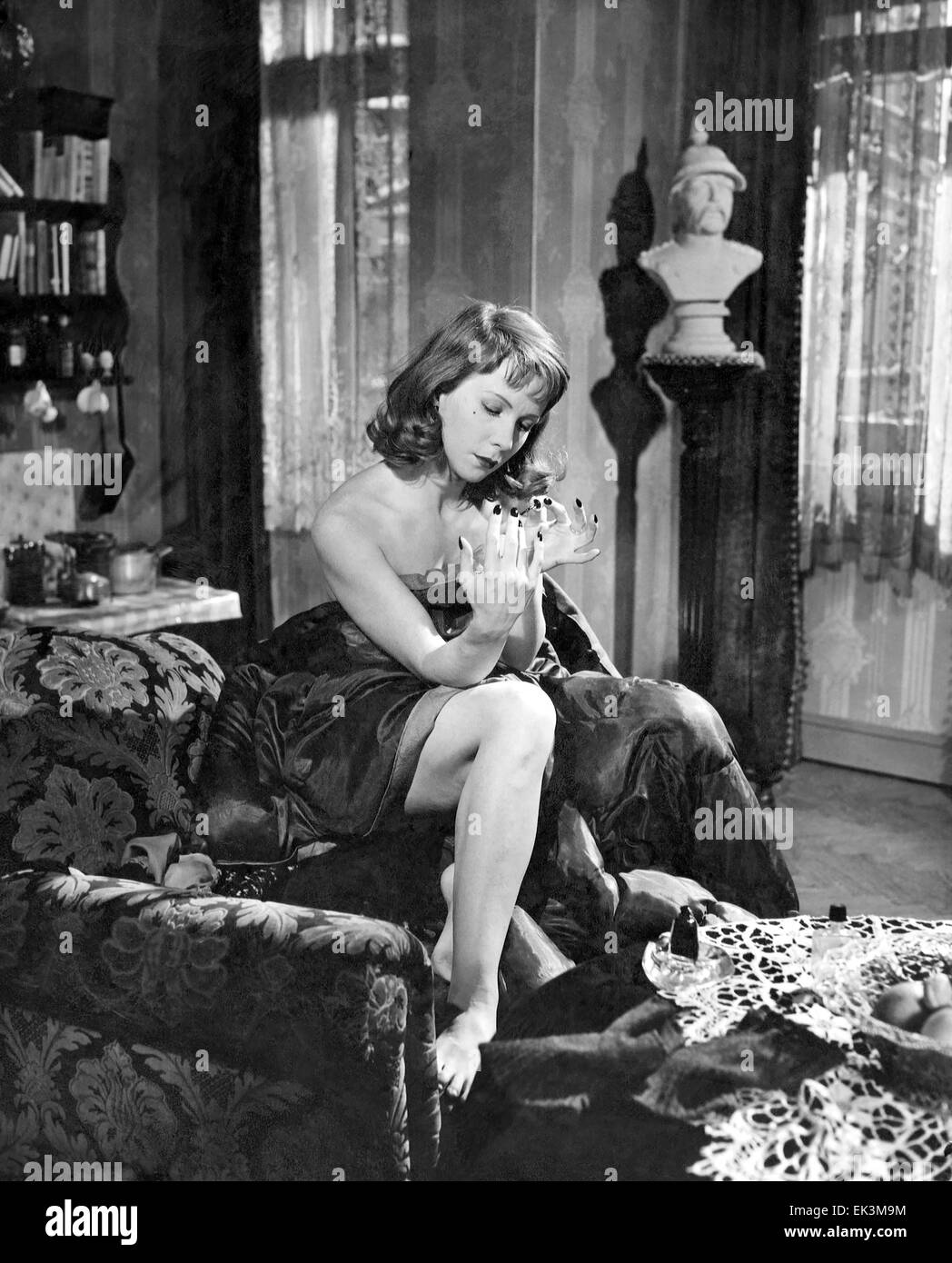 julie harris wiki