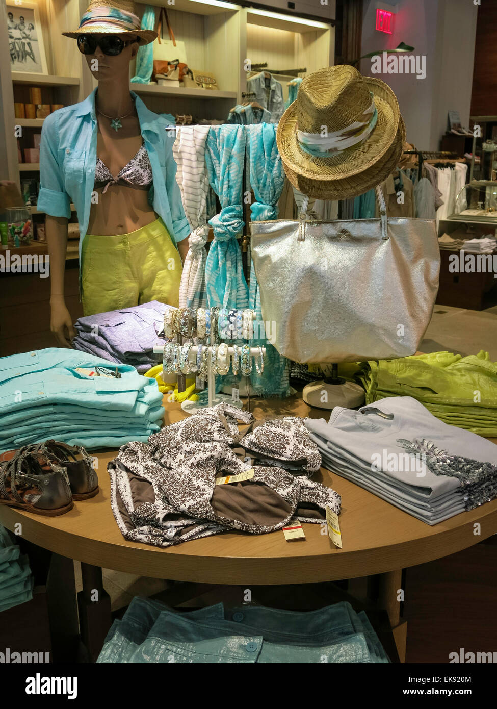 The island clothing store Online clothing stores