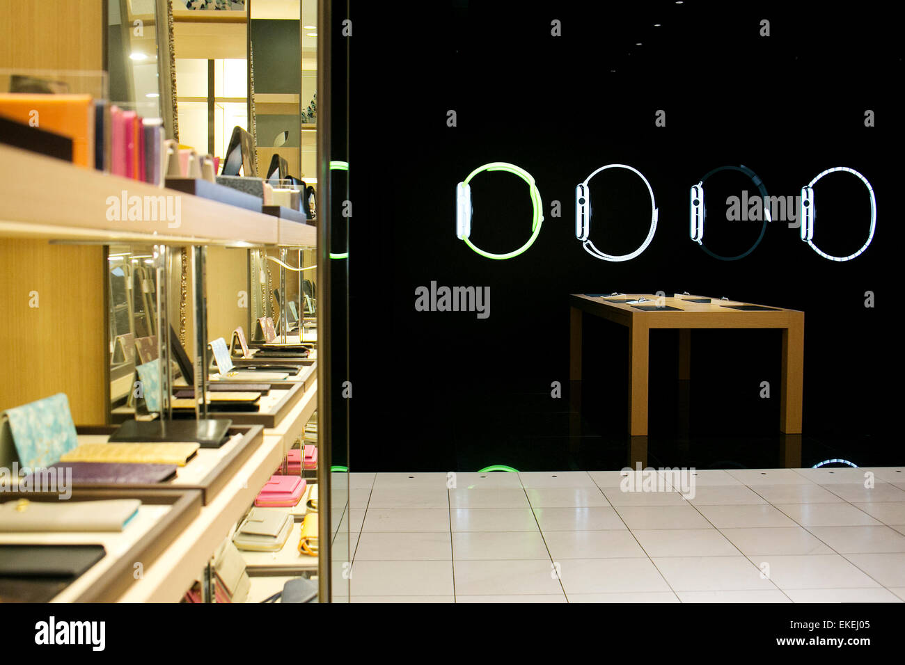 Store doors inside magielinfo