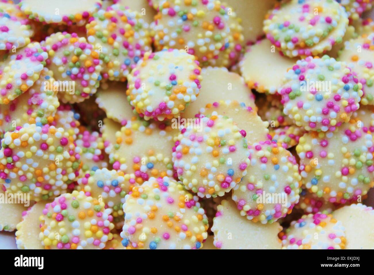nonpareils candy sprinkles