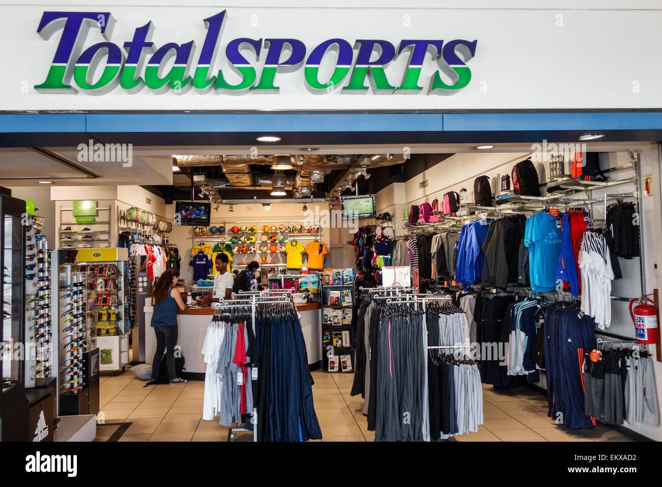 Sa clothing stores