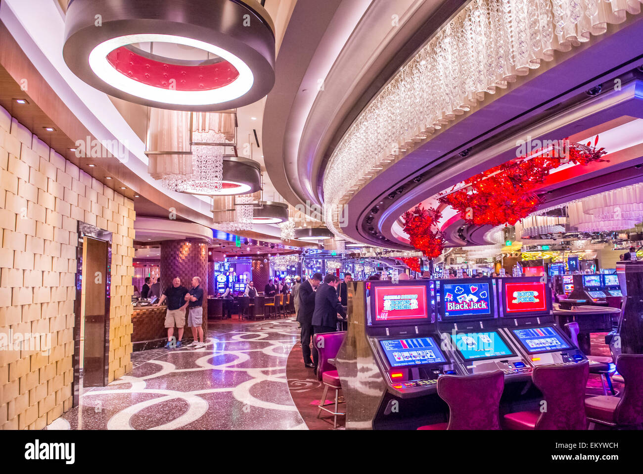 Gambling at the cosmopolitan las vegas