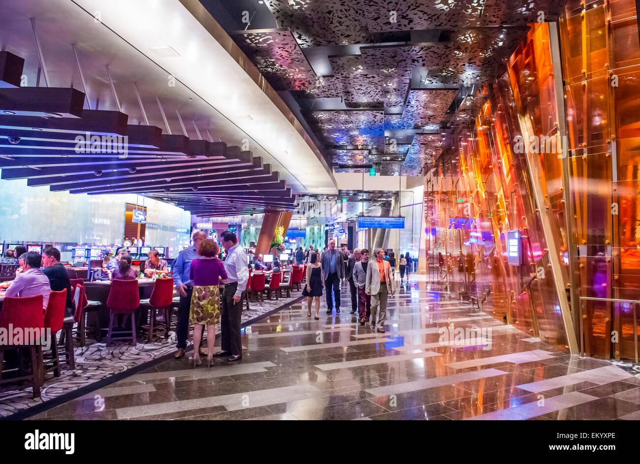 aria resort & casino las vegas