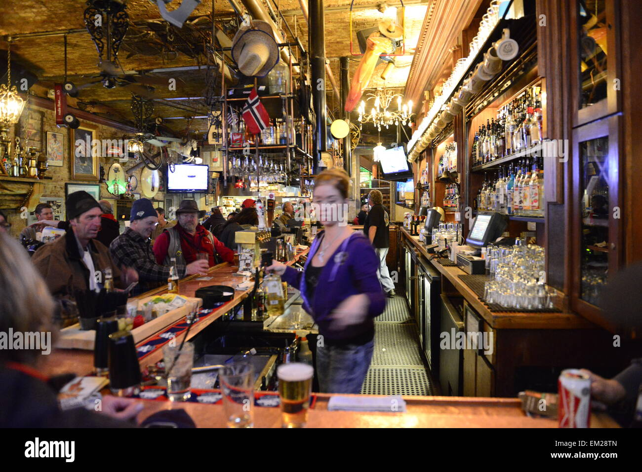 The no name saloon grill in park city utah is defiantly - No name saloon and grill park city ut ...