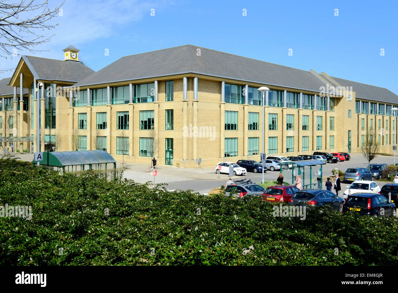 bradford yorkshire uk 16th 2015 a total of 720 jobs are 16th 2015 a total of 720 jobs are set to be lost at morrisons head office in bradford credit paul chambers alamy live news