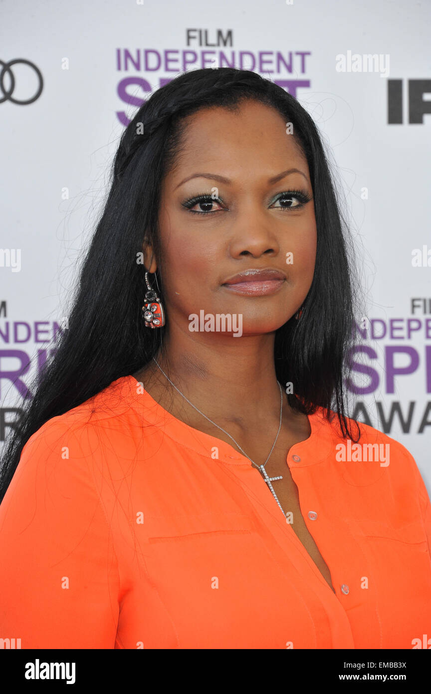 santa monica ca february 25 2012 garcelle beauvais at the 2012 stock photo royalty free. Black Bedroom Furniture Sets. Home Design Ideas