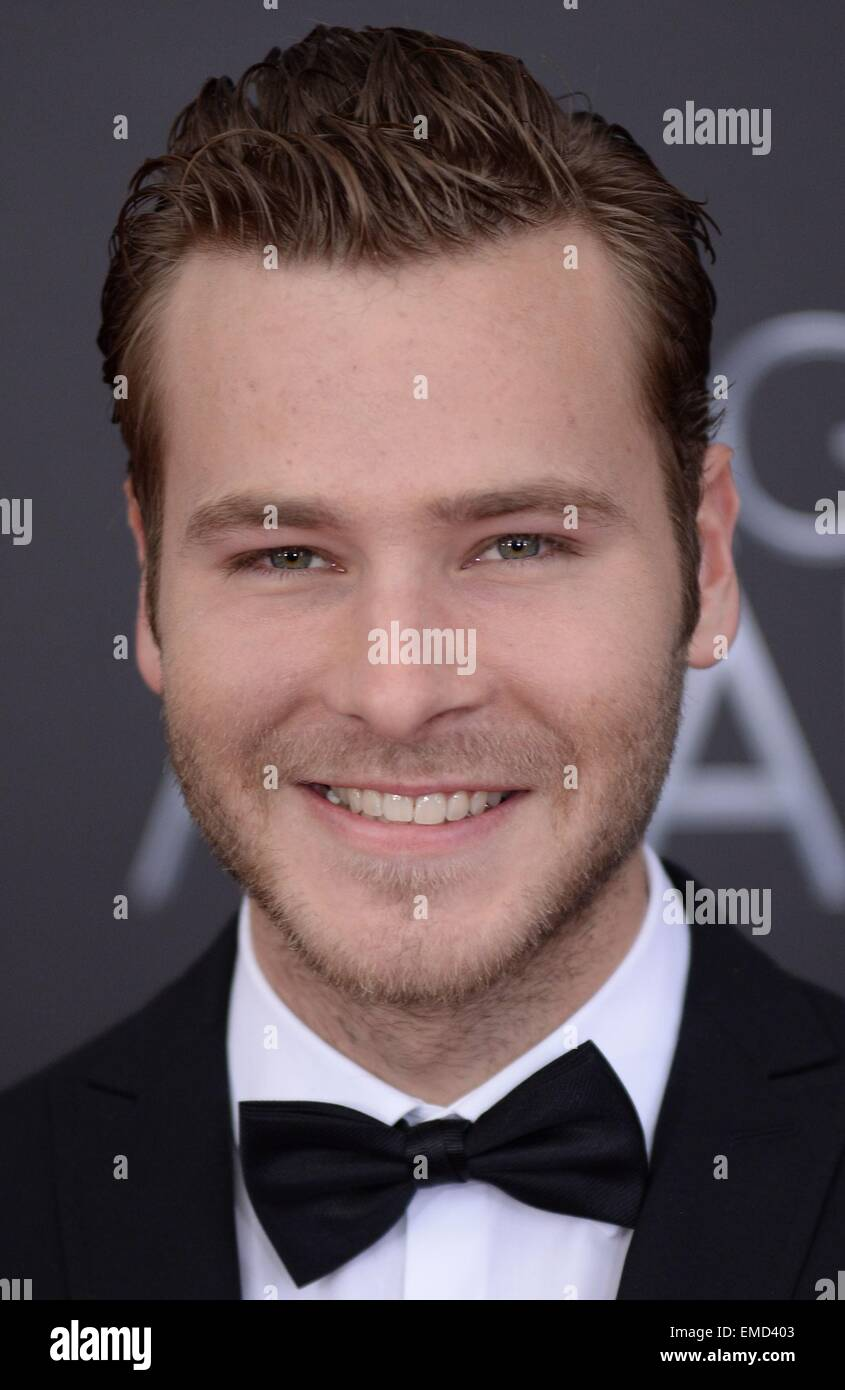 anthony ingruber age of adaline clip