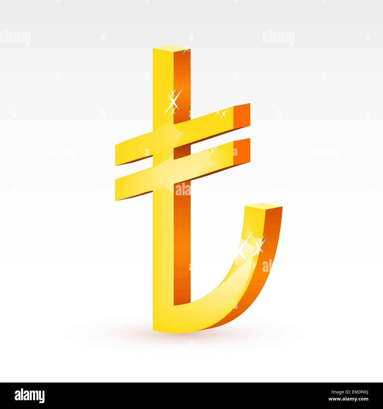 The currency sign of turkish lira stock vector art illustration the currency sign of turkish lira buycottarizona