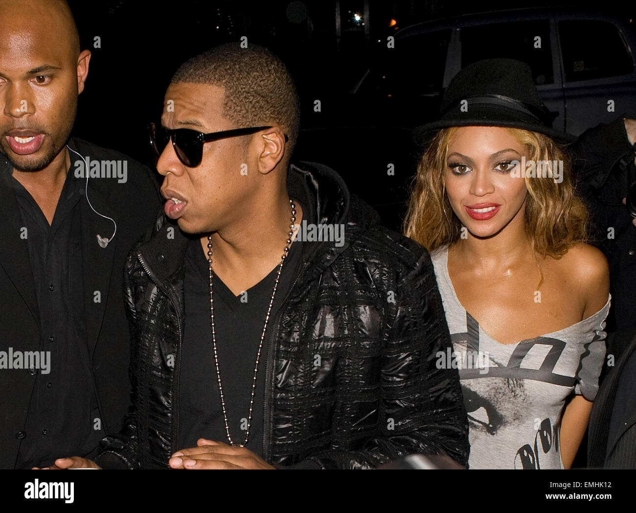 16 london pop diva beyonce and husband hip hop star stock photo royalty free - Beyonce diva download ...