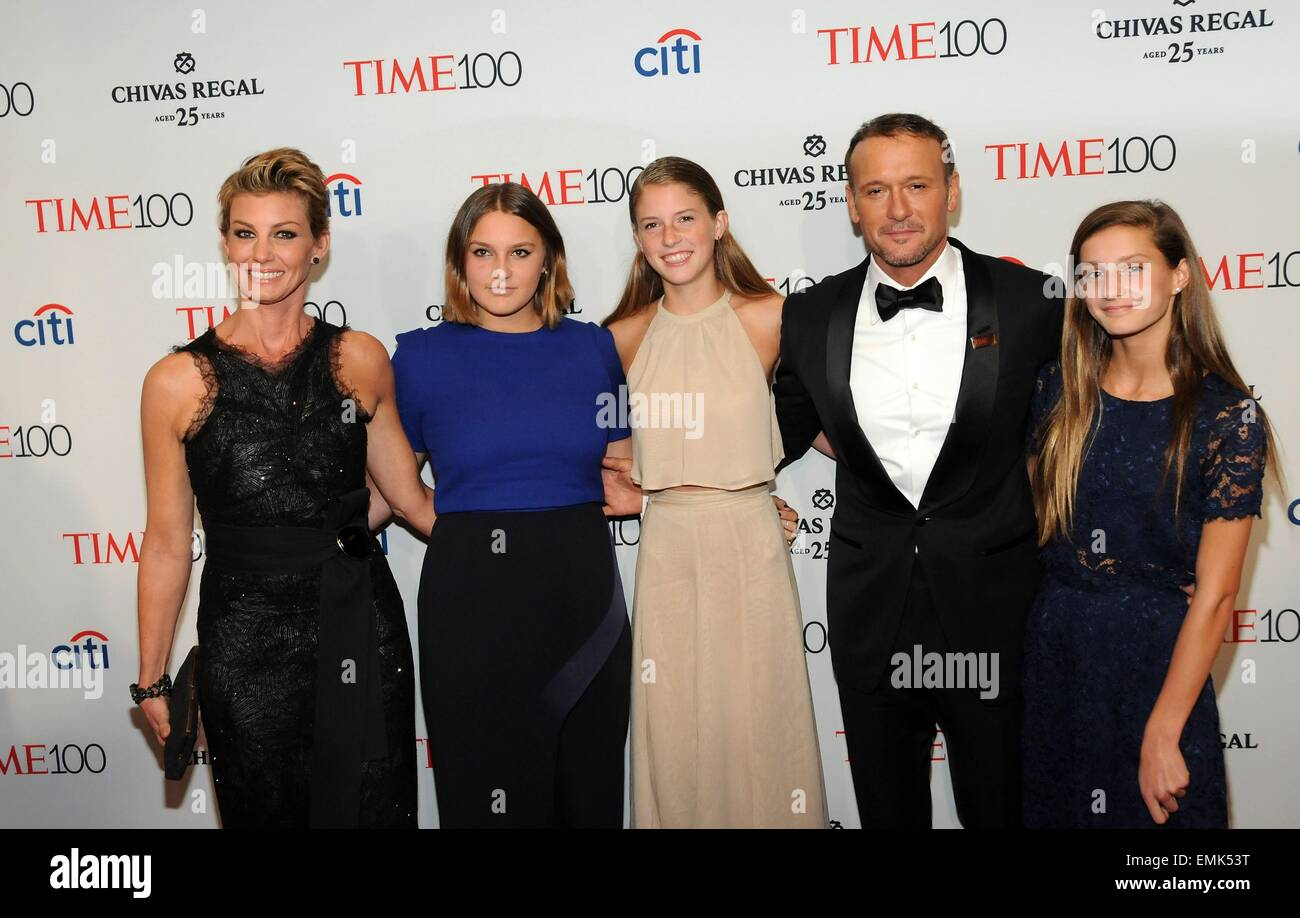 Tim mcgraw family the image kid has it for Do tim mcgraw and faith hill have kids