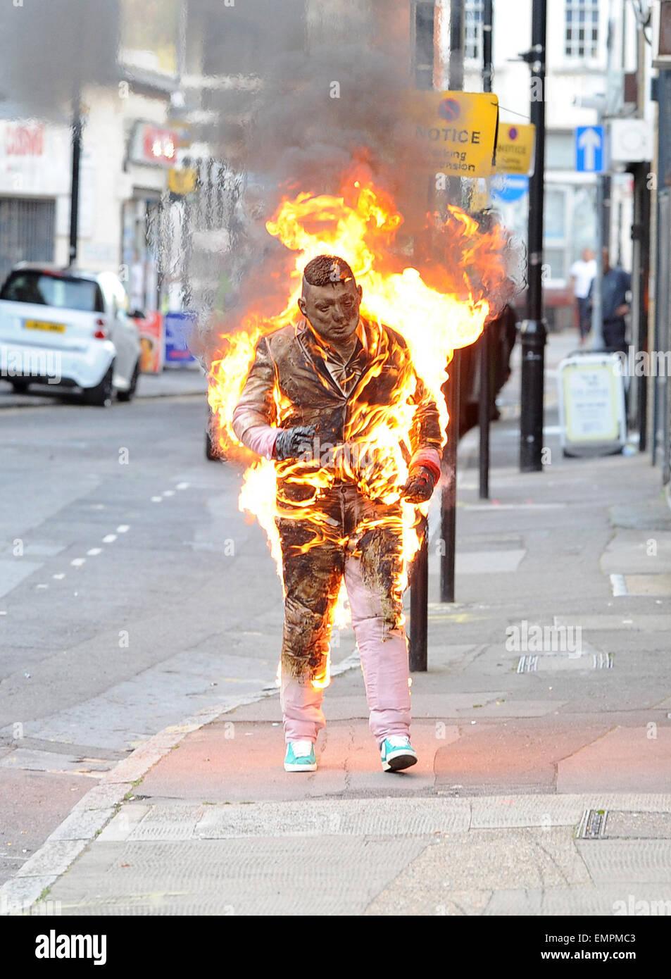 Boy Sets Fire minus one Boy. | Punknews.org