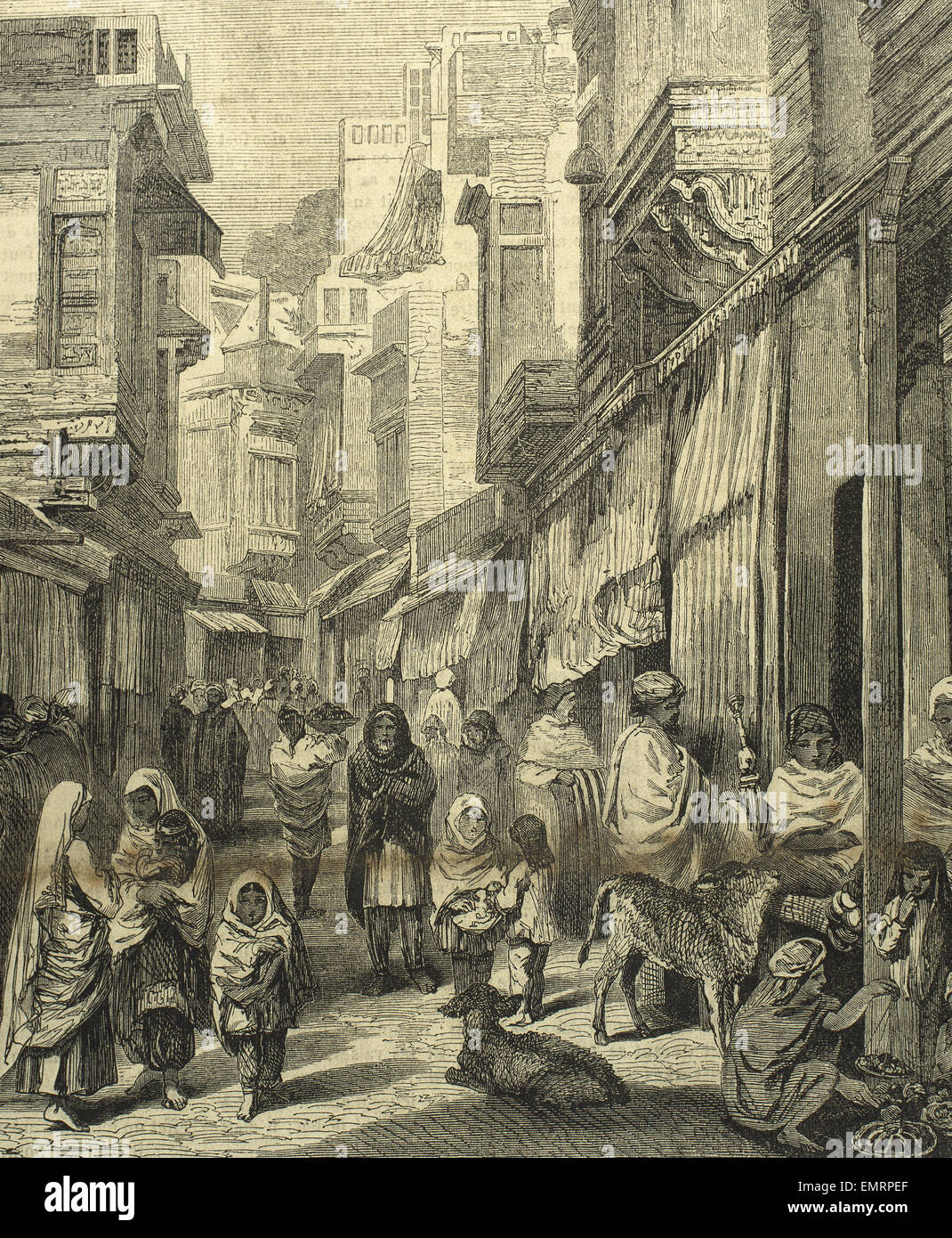 analysis of life in the 19th century Karl marx, yesterday and today the nineteenth-century philosopher's ideas may help us to understand the economic and political inequality of our time.