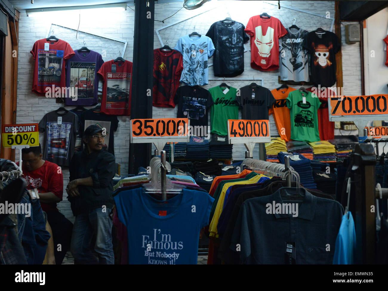 Men Clothing Shop