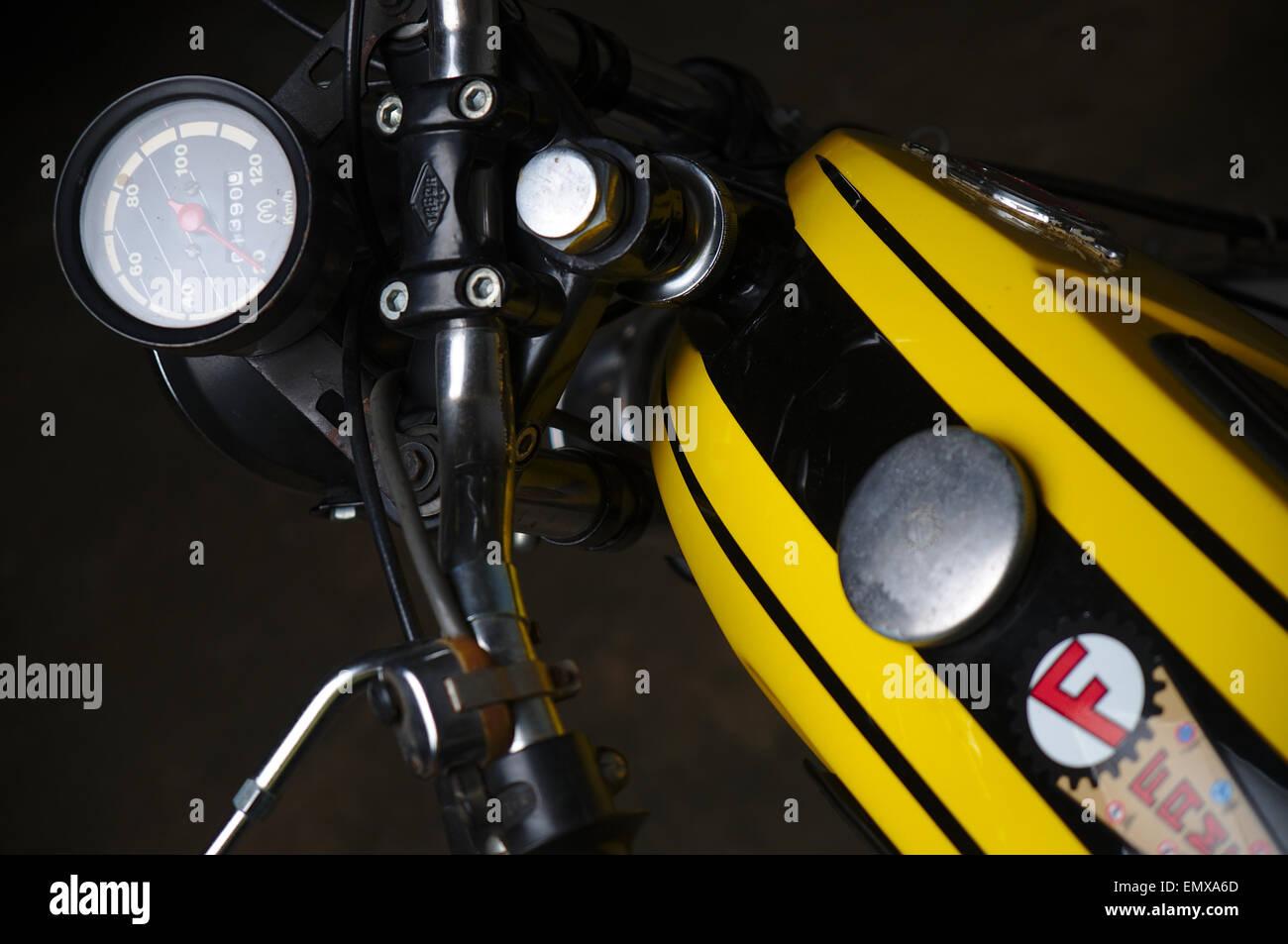 Bike Xf Classic Zundapp bike XF