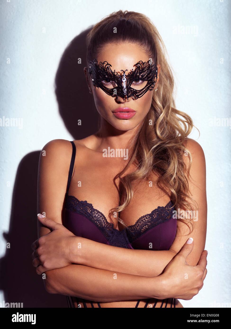 sexy glamorous women
