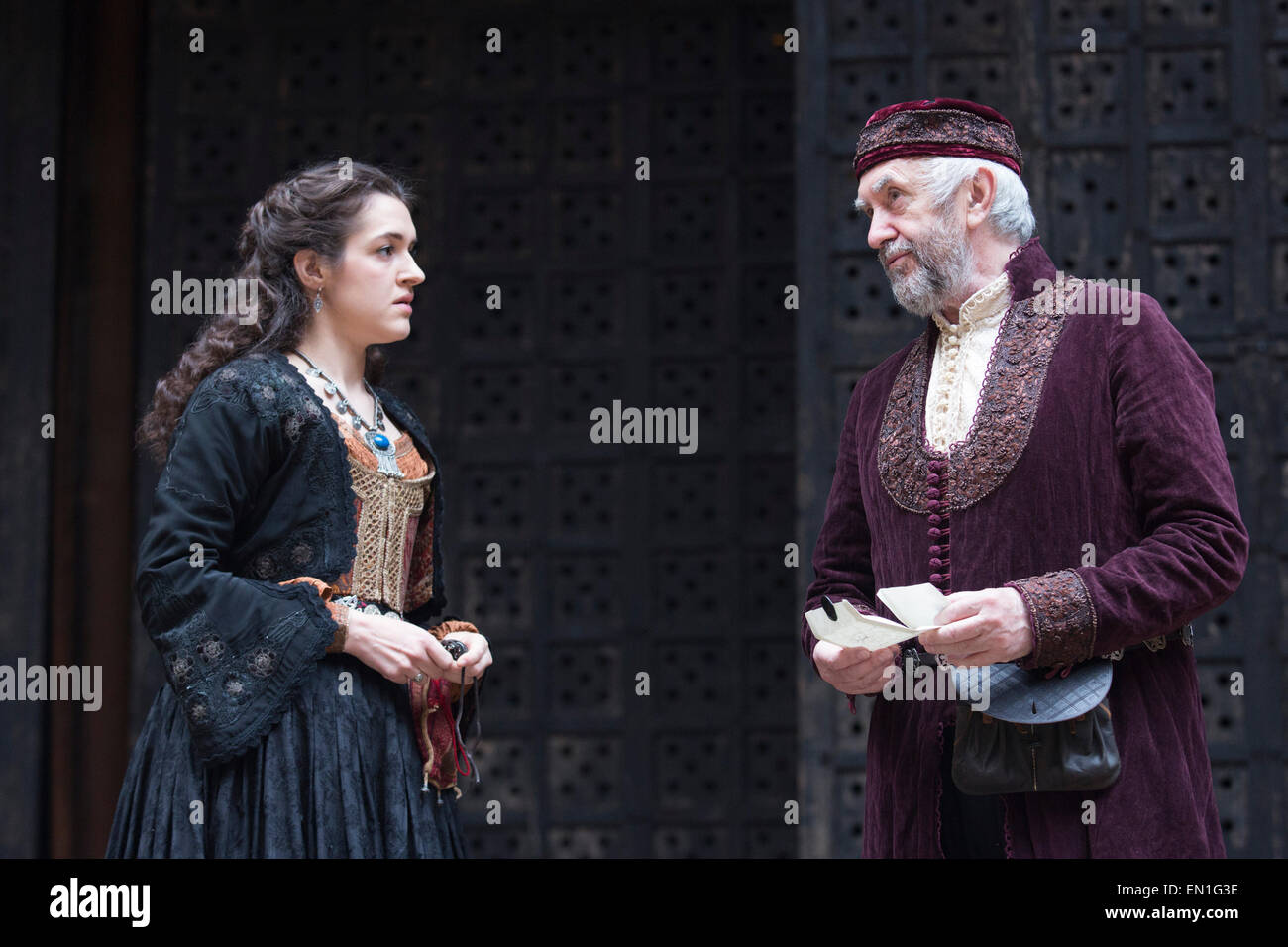 jessica in ther merchant of venice 107 quotes from the merchant of venice: 'in sooth, i know not why i am so sad:it wearies me you say it wearies youbut how i caught it, found it, or c.