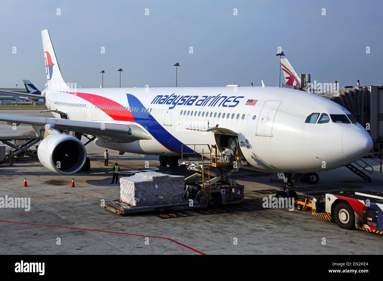 Forex cargo malaysia