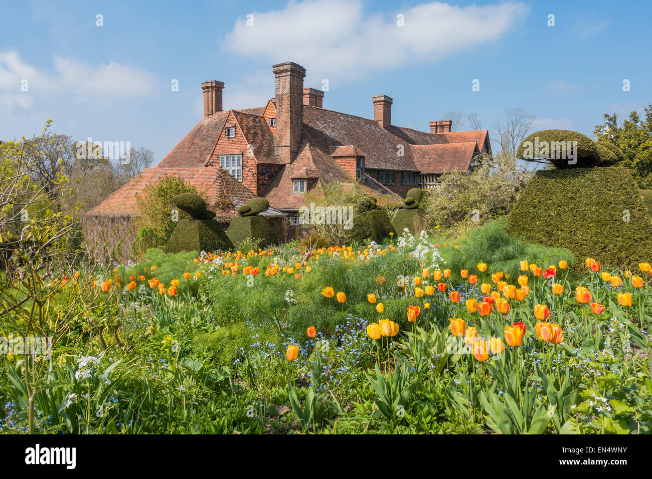 Ravishing Great Dixter House And Garden Northiam Tulips Springtime Uk Stock  With Lovable Great Dixter House And Garden Northiam Tulips Springtime Uk With Enchanting Unique Garden Buildings Also Gardening Suppliers In Addition English Garden Pdf And Mot Welwyn Garden City As Well As Hanging Gardens Of Heligan Additionally New Build Garden Design From Alamycom With   Lovable Great Dixter House And Garden Northiam Tulips Springtime Uk Stock  With Enchanting Great Dixter House And Garden Northiam Tulips Springtime Uk And Ravishing Unique Garden Buildings Also Gardening Suppliers In Addition English Garden Pdf From Alamycom