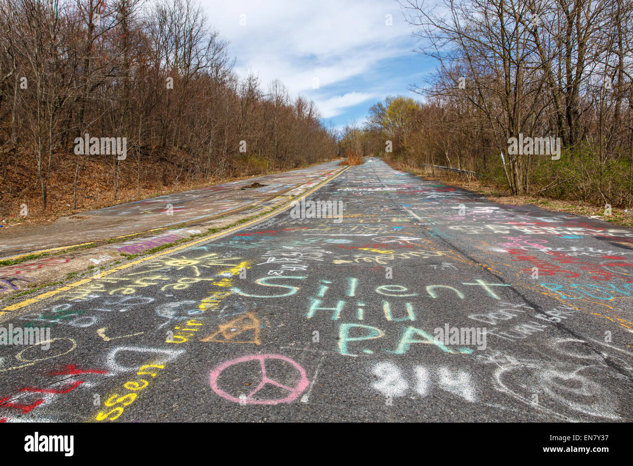 centralias mine Tagging centralia's boulevard of broken dreams 7 apr 2015 16 jun 2015  and always the fire—one of 38 active mine fires in pennsylvania—burns under this land.