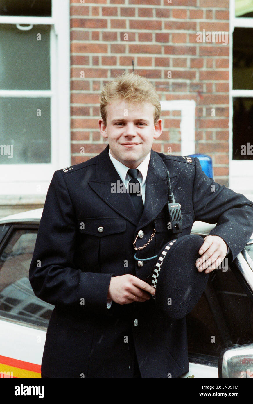 huw higginson actor who plays the role of pc george