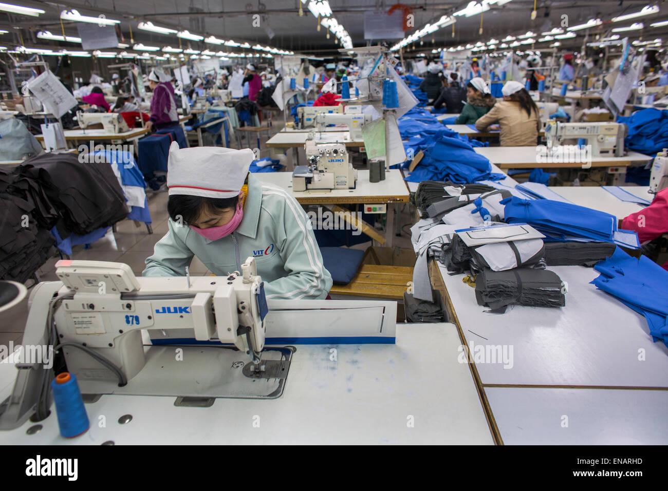 Vietnam Clothing Factory Vietnam Clothing Factory - oukas info