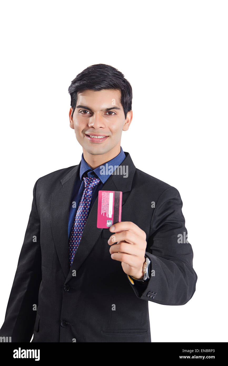 1 indian business man credit card shopping stock photo royalty 1 indian business man credit card shopping reheart Choice Image