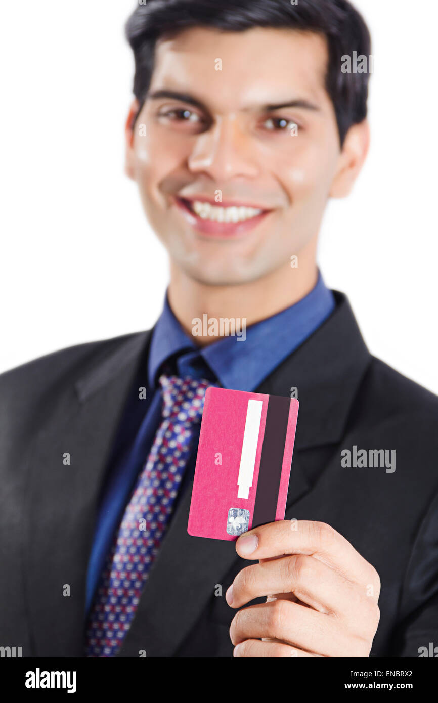 1 indian business man credit card shopping stock photo 82009482 alamy 1 indian business man credit card shopping reheart Images