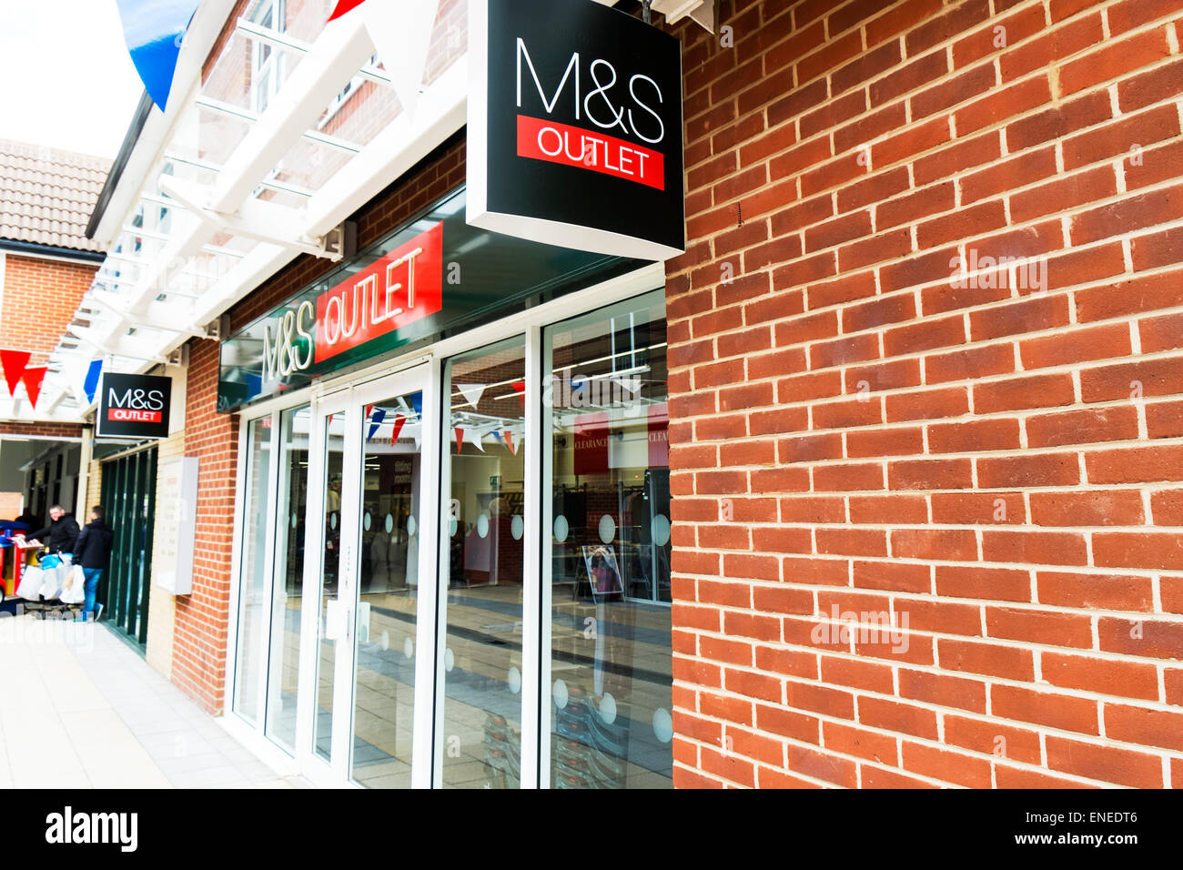 The Marks and Spencer outlet store in Bideford has announced that it will be closing. The store located at Affinity Devon, formerly known as Atlantic Village said that it would not be renewing its.