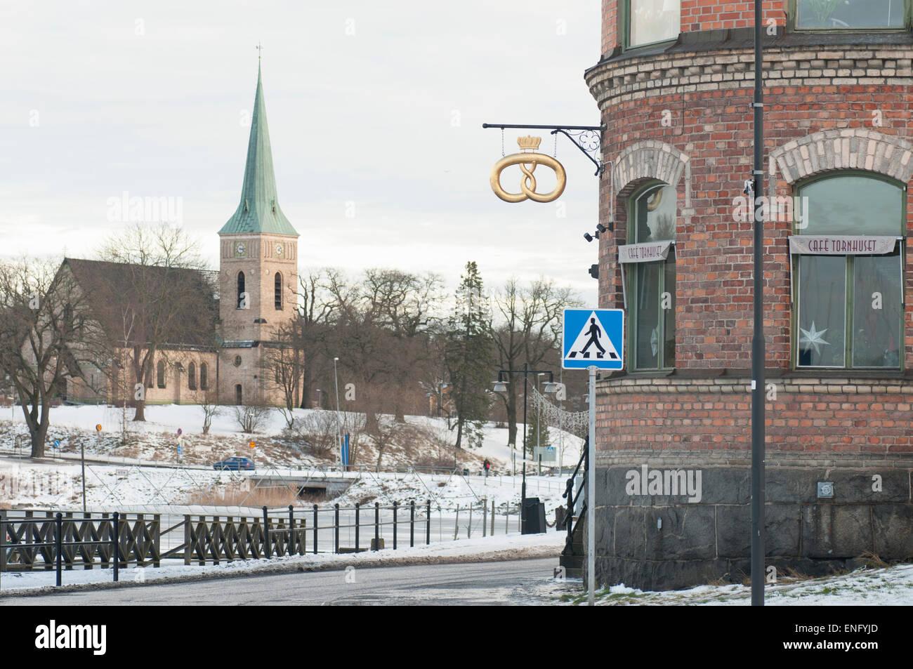 Gustavsberg stockholm