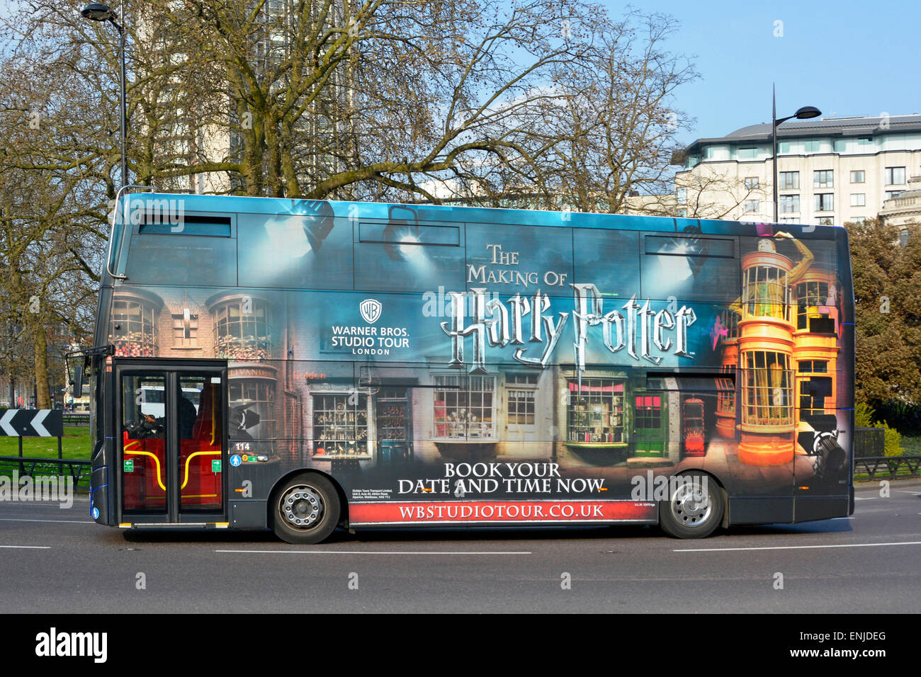 The Making of Harry Potter - City WondersTop Rated Tours· Insider Knowledge· English Speaking Guides· Priority AccessDestinations: Buckingham Palace, Tower of London, Westminster Abbey.