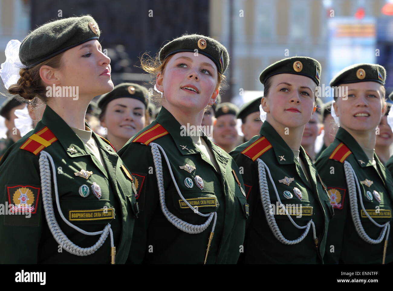 Russian Officers 34