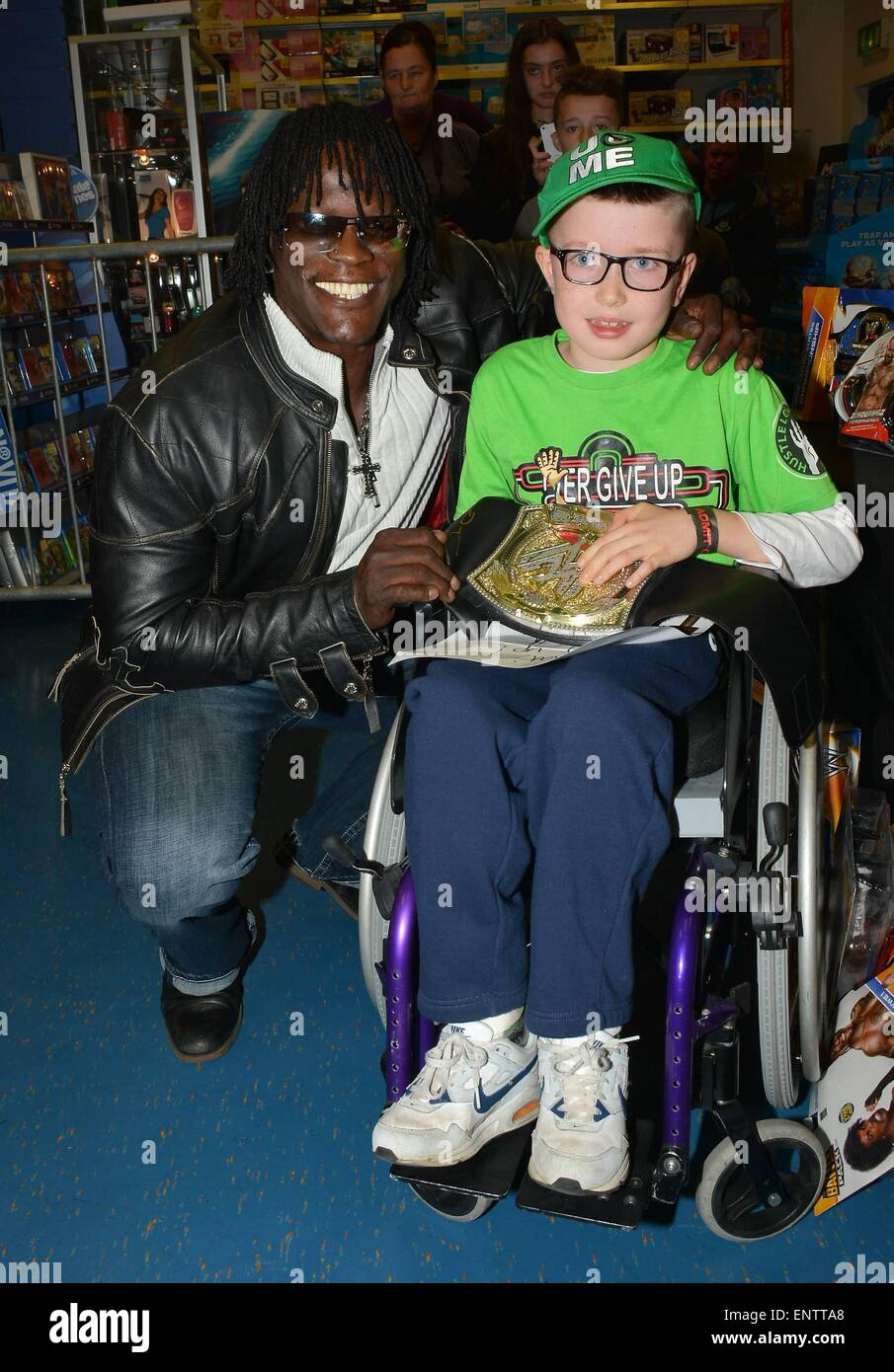 Outstanding Smyths Stock Photos  Smyths Stock Images  Alamy With Exquisite Wwe Superstar Rtruth At A Signing In Smyths Toystore In Jervis Street  Ahead Of With Cute Covent Garden To Charing Cross Also Winter Gardens Ilkley Wedding In Addition Garden Furniture At Tesco And Garden Moles Removal As Well As Cheap Garden Trellis Additionally Garden Landscaping Designs From Alamycom With   Exquisite Smyths Stock Photos  Smyths Stock Images  Alamy With Cute Wwe Superstar Rtruth At A Signing In Smyths Toystore In Jervis Street  Ahead Of And Outstanding Covent Garden To Charing Cross Also Winter Gardens Ilkley Wedding In Addition Garden Furniture At Tesco From Alamycom