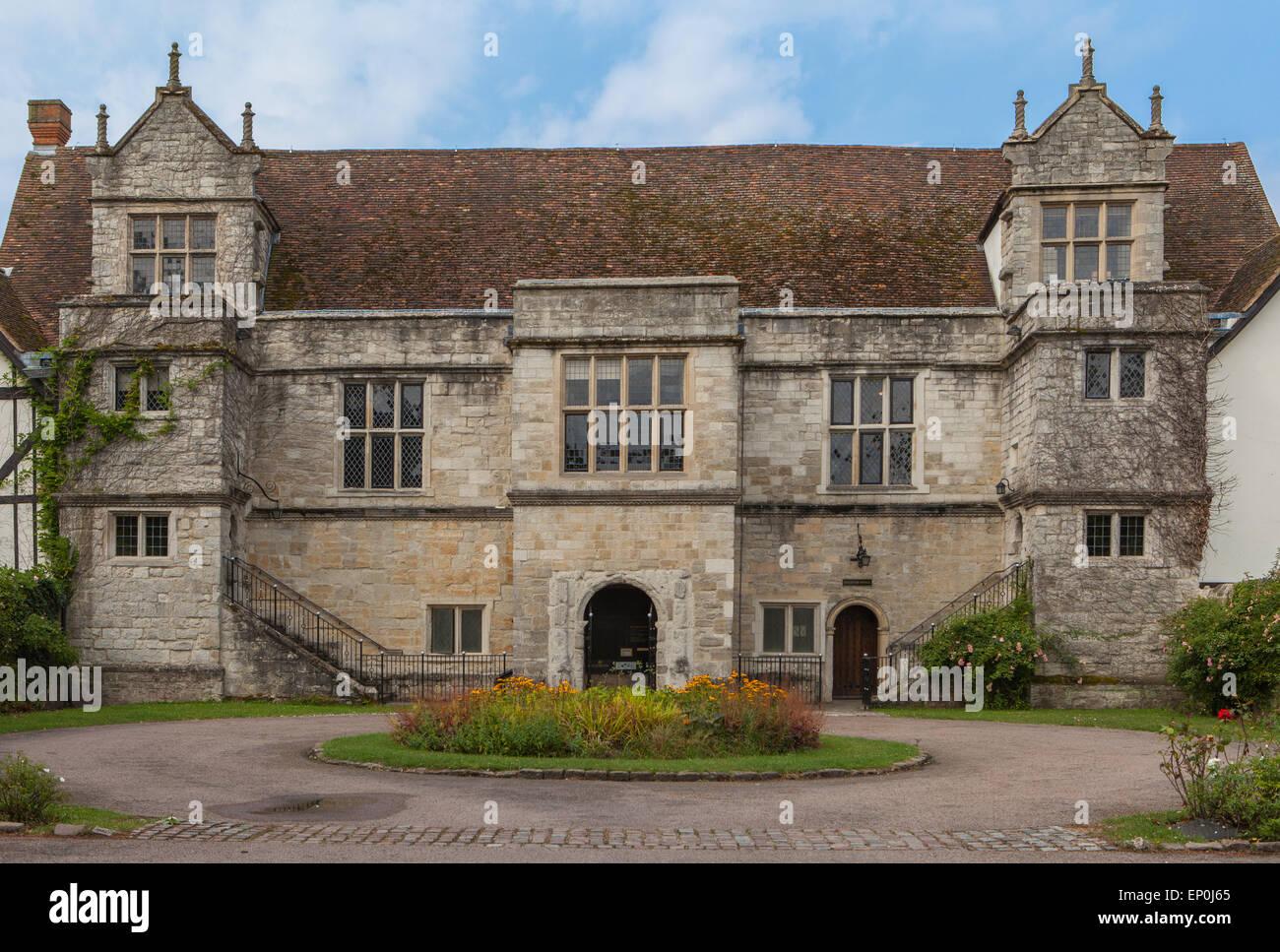 Archbishops Palace Maidstone Kent Wedding Venue