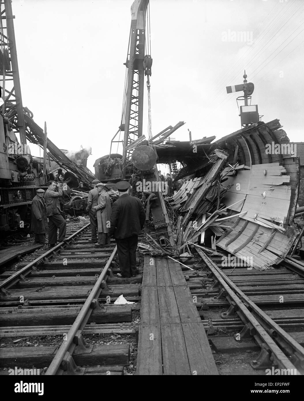 Katoomba scenic railway crash