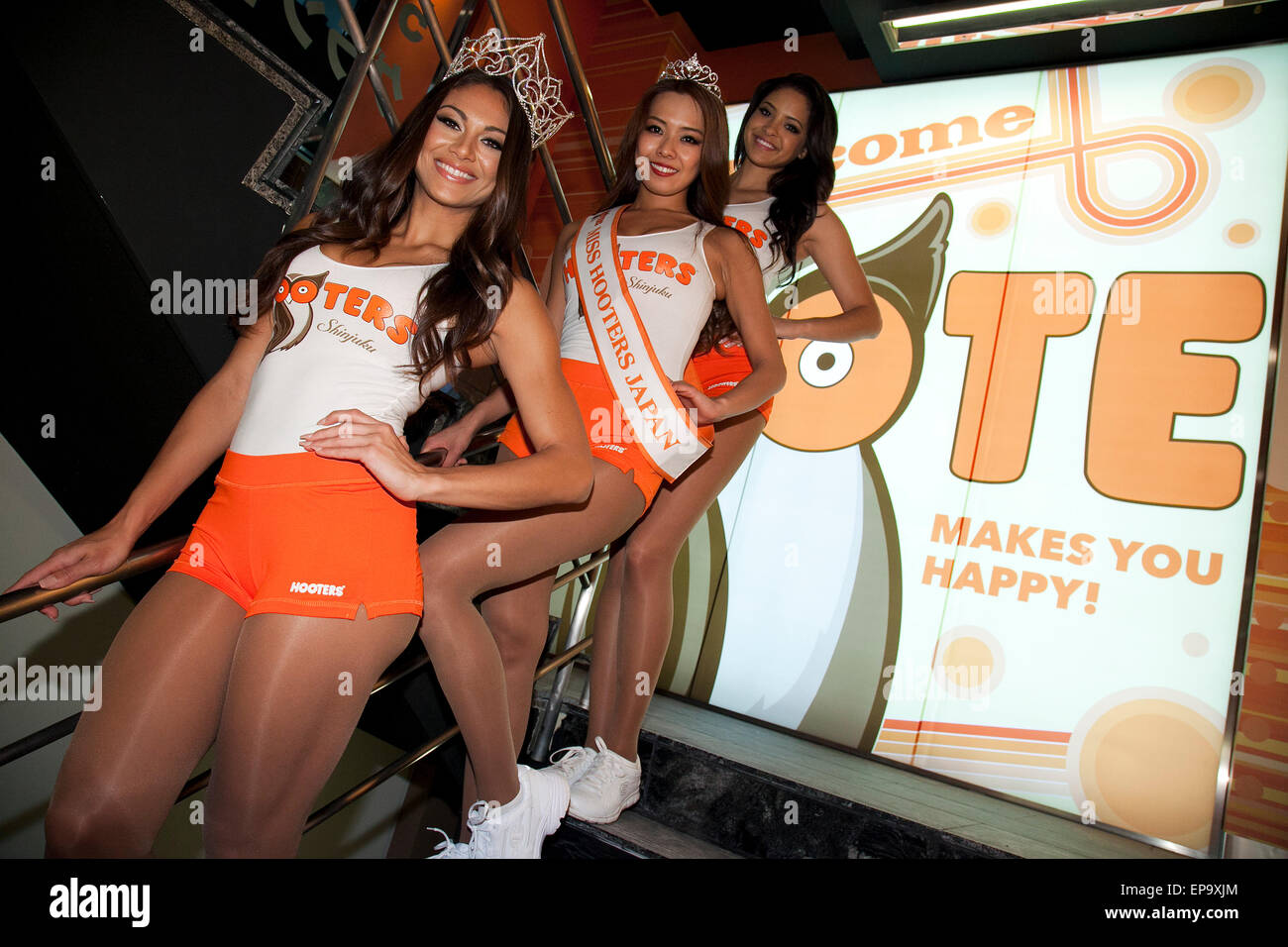 Abby Hooters Calendar May : Janet layug hooters related keywords