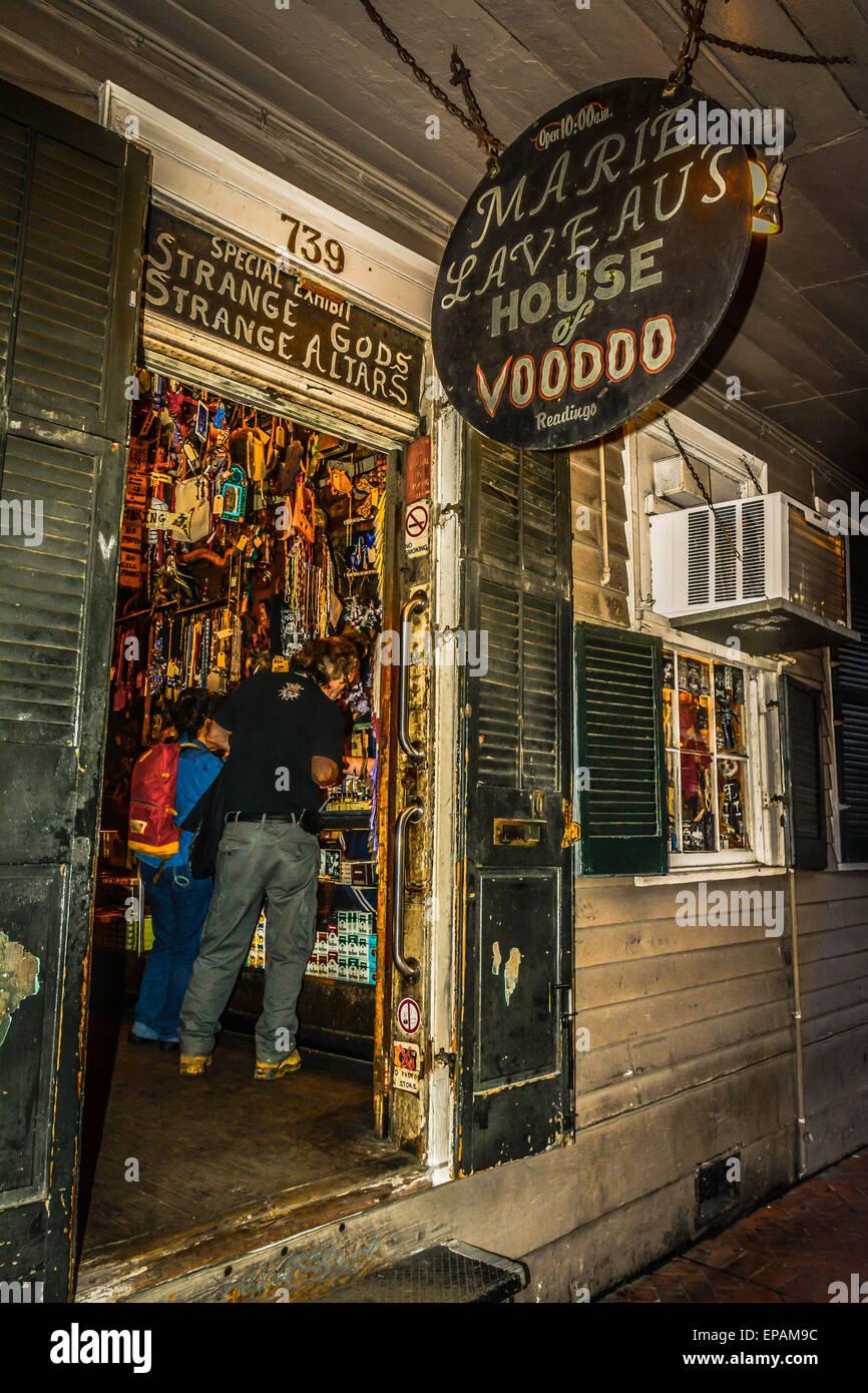 voodoo shop