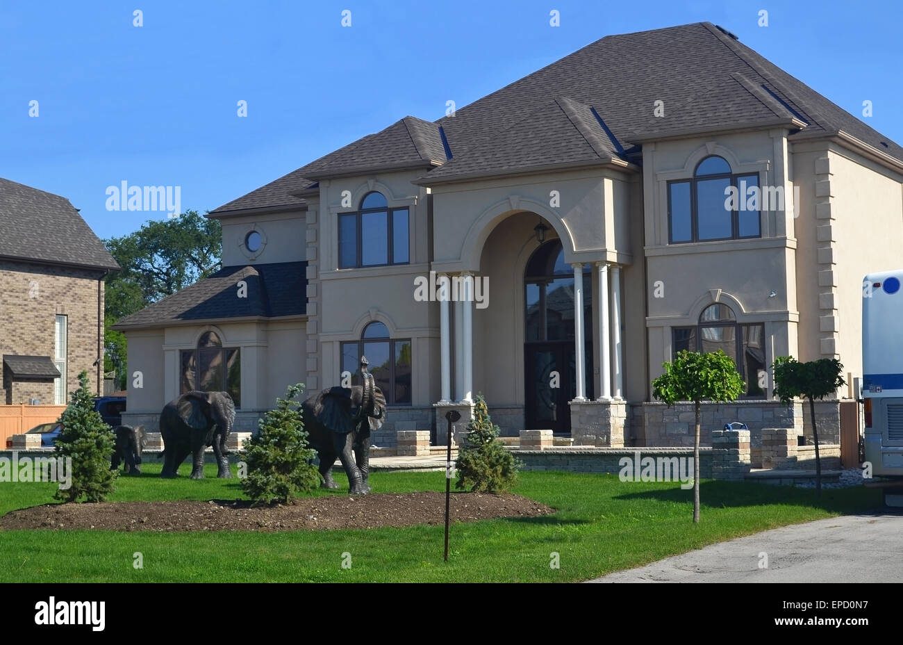 New home will be big new home designs latest modern big for New house big